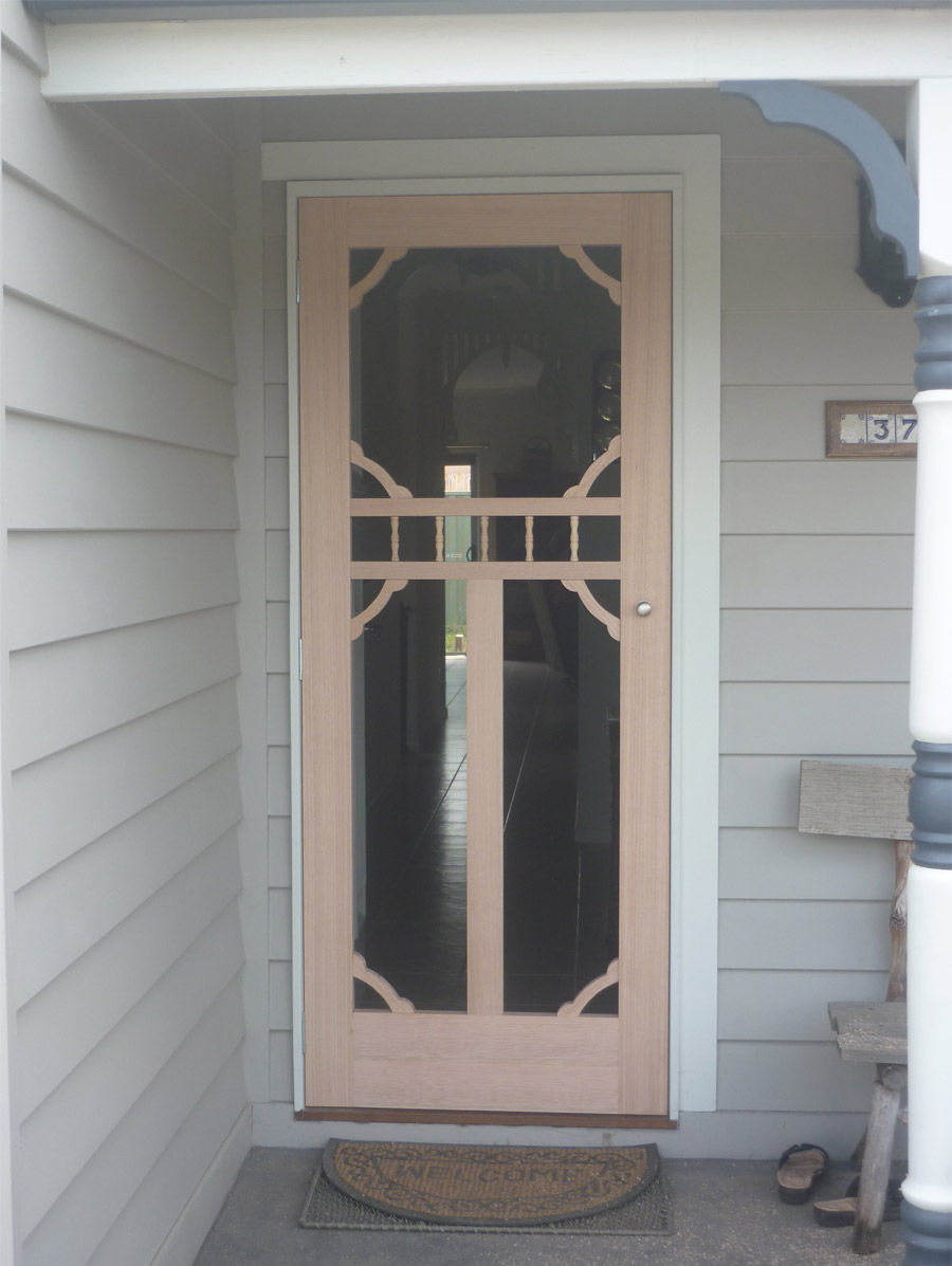 Federation Doors Designer Screens