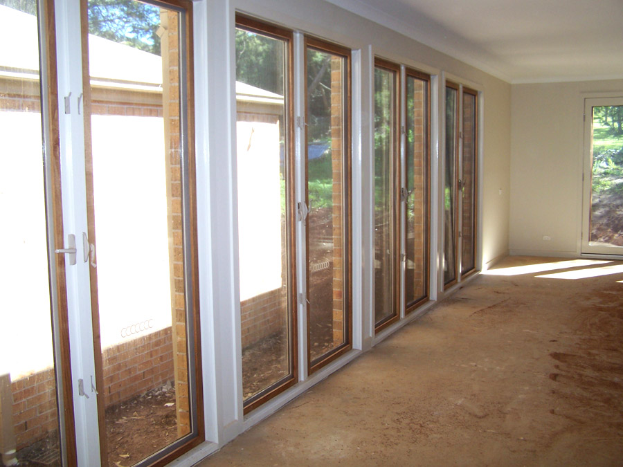 Installing screens on windows download free software for Installing casement windows