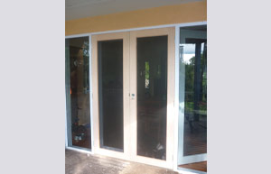 Window Flyscreen